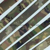 Het Schilderen van het Type van Riem van de singelband Op zwaar werk berekend Militair Elastiek