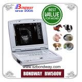 Máquina de ultrasonido para los animales, veterinarios VET Scaning de ultrasonido, Diagnóstico de la máquina de ecografías, Análisis de embarazo, la reproducción de ultrasonidos,