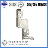 Alumínio OEM/de aço inoxidável para o carro de estamparia de metal CNC parte