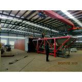 A linha de produção Batcher agregada para venda (PL1600)