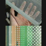 Vidrio de la impresión del Silk-Screen para los muebles/el aparato electrodoméstico del sitio de la puerta/de ducha/