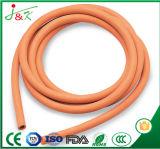 Tubo di gomma del tubo del tubo flessibile dell'OEM Silicone/EPDM con alta pressione