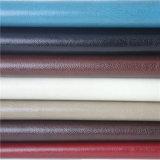 Vente en gros de textiles synthétiques PU haute performance en cuir pour meubles