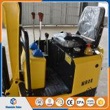 販売のための中国油圧クローラー掘削機0.8ton~2.2tonの小型掘削機
