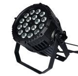 18*10W RGBW 4 in 1 Outdoor Waterproof IP65/Outdoor LED PAR Light
