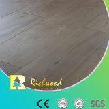 Plancher stratifié par stratifié en bois de parquet du chêne HDF d'E0 AC4