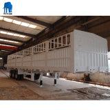 Titaan 3 de Semi Aanhangwagen van de Lading stortgoed van Assen voor Verkoop