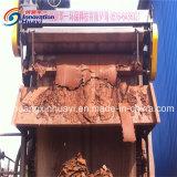 Filtre automatique Appuyez sur pour la déshydratation des boues