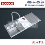 Dissipador do aço inoxidável (BL-715L/R)
