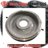 CNCの半鋼鉄放射状のタイヤ型、鋼鉄電気自動車のタイヤ型