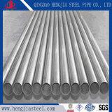 201ステンレス鋼の円形の溶接された家具の管