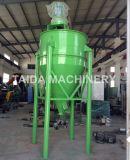 Gummireifen-Nylonfaser, die Maschine für den Reifen aufbereitet Produktionszweig trennt
