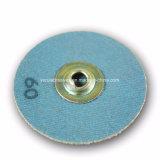 Les disques de ponçage abrasifs Oxyde d'aluminium pour le travail du bois les disques de ponçage