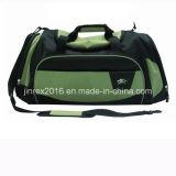 O Duffle popular do ombro da aptidão da ginástica do curso do poliéster ostenta o saco