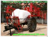重いトラクターかトラクターによって引きずられるスプレーヤーによって引かれる3000L容量の農場のスプレーヤーへの2000L