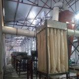 descascador do trigo mourisco 40t e máquina da farinha