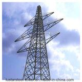 Guter Preis eckiger Latice 50 Übertragungs-Energien-Aufsatz des Meter-765kv