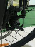 Sh-Smtb299 de 26 polegadas com bicicletas de montanha do garfo de Suspensão
