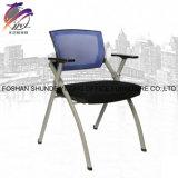 중국 제조자 바퀴 메시 의자 없는 최고 행정실 의자