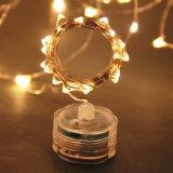 Оптовая торговля-2M 20 светодиодный индикатор строки Рождество свадьба света LED волшебная погружение светодиодный индикатор