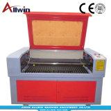 1390 Scherpe Machine 1300X900mm van de Laser van het metaal en Non-Metal