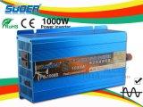 Inversor de onda senoidal pura Suoer 1000W 24V inversor do inversor de energia solar com alta qualidade (FPC-1000B)