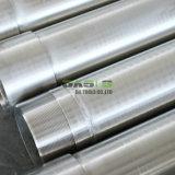 Acero inoxidable de alta calidad del tubo de aceite del cárter (Oasis fabricante)