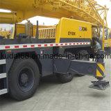 100tons 이동할 수 있는 트럭 기중기 (100K)