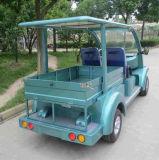Hotel、People MoverのためのCargo Boxの電気Car