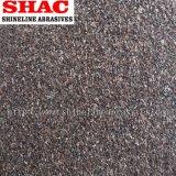 #500 Brown Aluminiumoxyd Micropowder Poliermittel
