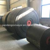 長距離のConveying Steel Cord Rubber Conveyor BeltかRubber Belting