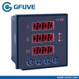 Fu9000三相ACデジタル流れおよび電圧表示メートル