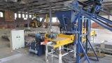 Bloc de construction de la machine Qft3-20