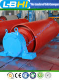 Lichte Katrol/de Katrol van het Staal Pulley/Plain voor de Transportband van de Riem (dia. 400mm)
