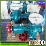 Pompe de processus pétrochimique de Zao