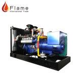 Generatore approvato del gas 250kw del Ce con il metano GPL del biogas LNG CNG