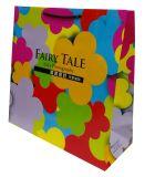 Nuovi sacchi di carta di lusso del Kraft per acquisto (FLP-8991)