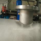 Refluxo de água e condensador refrigerado a ar