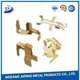 OEM het Stempelen van het Metaal van het Roestvrij staal/van het Aluminium Delen die Vervaardiging voor Comité Harware werken