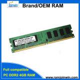 Пожизненная гарантия Дешевое 256 * 8 Малый совет 240-конт 4 Гб памяти DDR 2