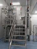 Acero inoxidable equipos de inyección de agua salada
