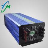 Inversor de Potência da onda senoidal pura 6000w