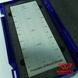 Calibro stridente della scanalatura del doppio dell'acciaio inossidabile della qualità superiore