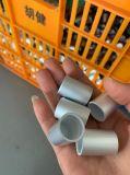 Protezione di alluminio d'argento opaca per il rullo di Aromatherapy sulla bottiglia di vetro