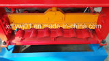 ステップは機械製造業者を形作る鋼鉄ロールをタイルを張る