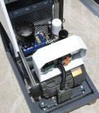 Industrielle Schrauben-Luftverdichter-Pumpe