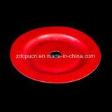 Soem-Polyurethan-Gummimembranunterlegscheibe mit runder Schlitz-Dichtungs-Tüllen-Ring-Dichtung des Schlitz-/U