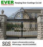 金属部分のための専門の高品質の粉のコーティング