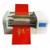 디지털 A4 크기 종이 장 (ADL-360C)를 위한 최신 금박지 인쇄 기계