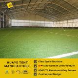 Clearspan Aluminiumzelt für Fußball-Ereignis-Sport-Aktivitäten